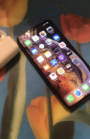 iPhone X Mas for Sale in Federal Way, WA