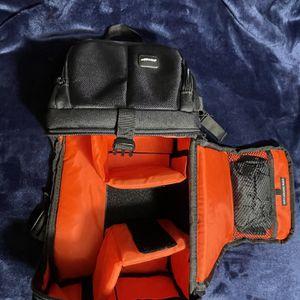 Camera Bag for Sale in Carteret, NJ