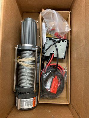 Rep e Series Ramsey Winch 111073 for Sale in Norwalk, CA