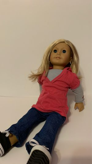 american girl doll for Sale in Suwanee, GA