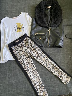 Juicy couture outfit for Sale in Chula Vista, CA