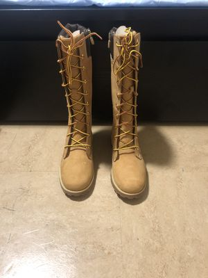 Brand new!! Timberland boots for Sale in Portland, OR