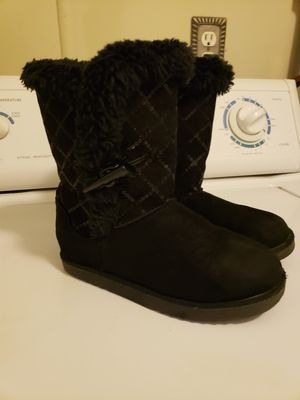Girl boots size 12 for Sale in Tulsa, OK