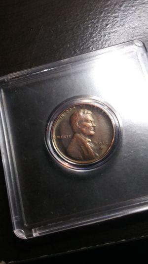 High Grade 1914-D Wheat Penny ( Rare Key Date) for Sale in Wenatchee, WA