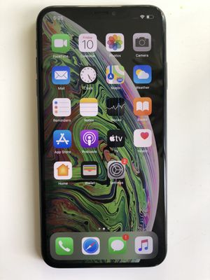 iPhone XS Max for T-mobile for Sale in San Lorenzo, CA