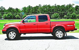 ֆ14OO 4WD Toyota Tacoma 4WD for Sale in Silver Spring, MD