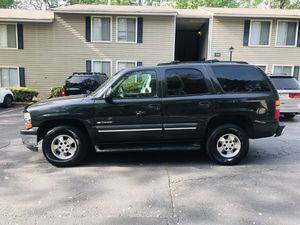 2003 Chevrolet Tahoe for Sale in Peachtree Corners, GA