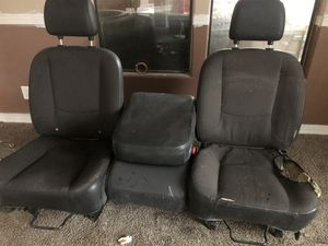3 Seat front Dodge Ram 2003-2007 for Sale in Payson, AZ