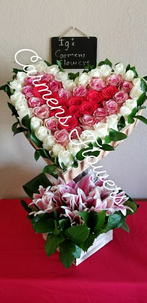 Flower Arrangements for Sale in Fresno, CA