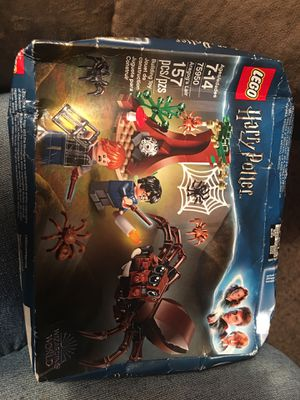 Harry Potter LEGO for Sale in Joice, IA