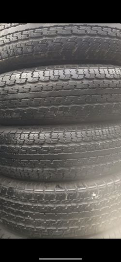 Good year ST 205/75 R14 for Sale in Tacoma,  WA