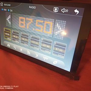 10.1 Double Din Stereo for Sale in Henderson, NV