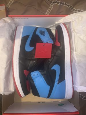 Unc to chi retro 1 high for Sale in Avondale, AZ