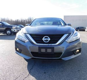 2017 Nissan Altima 2.5 SV for Sale in Fort Washington, MD