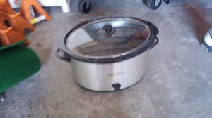 Crock pot for Sale in Lakewood, CO