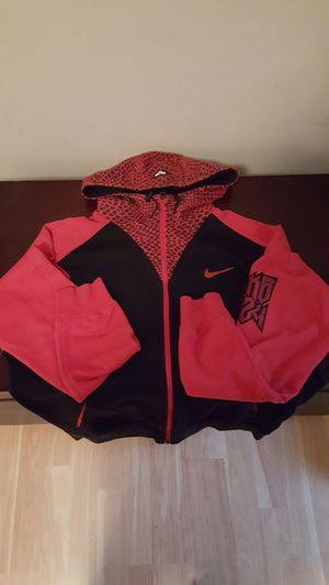 Kobe jacket / hoodie sz. Lrg for Sale in Columbus, OH