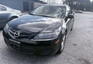 2007 Mazda 6 for Sale in Columbia, SC