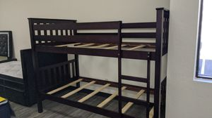 Twin bunk bed frame only for Sale in Glendale, AZ