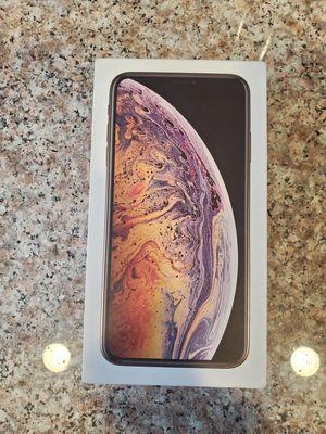 IPhone Xs Max (Read Discription) for Sale in Santa Maria, CA