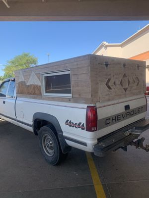 Pickup truck camper ! for Sale in Lakewood, CO