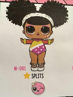 LOL surprise doll (Splits) RARE! Brand New! for Sale in Benicia, CA