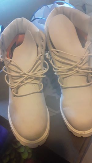 Size 9 timberlands for Sale in Miami, FL