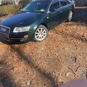 2005 Audi A6 for Sale in Shirley, NY