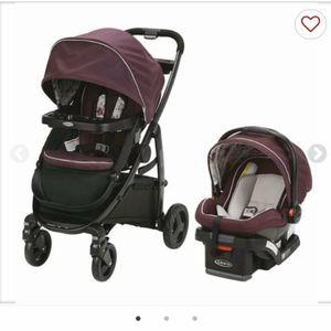 Graco stroller & car seat for Sale in Glendale, AZ