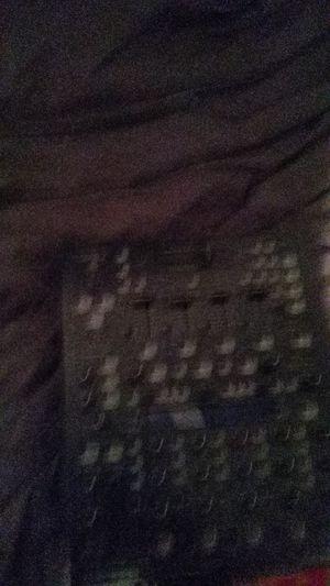 Behringer digital dj mixer for Sale in Phoenix, AZ