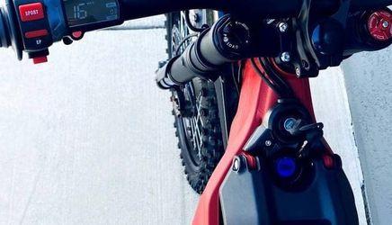 Bike Max Motor Power: 5kW for Sale in Garden Grove,  CA