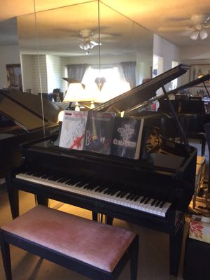 Chickering Grand Piano for Sale in Los Angeles, CA