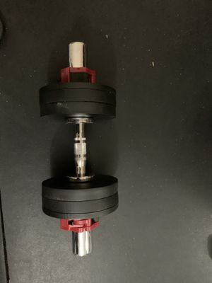 Dumbbells for Sale in West Covina, CA
