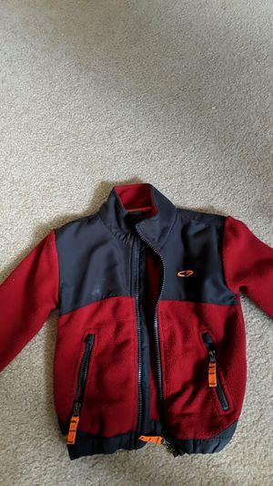 Champion boys 2t fleece jacket for Sale in Seattle, WA