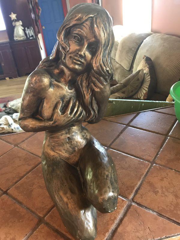 Bronce statua