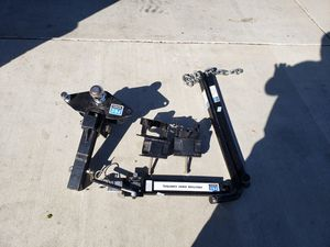 Trailer hitch for Sale in San Jacinto, CA