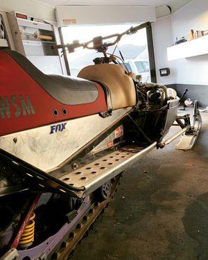 Polaris WSM Hill Climb 1180 Snowmobile for Sale in Henderson, NV