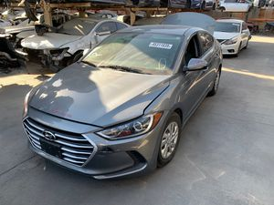 2017 Hyundai Elantra Parting out. Parts. 6132 for Sale in Los Angeles, CA