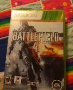 BattleField 4 Xbox 360 for Sale in Kingsport, TN