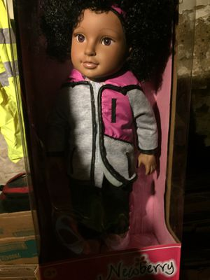 American girl baby doll for Sale in Columbus, OH