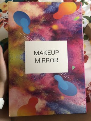 Makeup mirror vanity for Sale in Phoenix, AZ