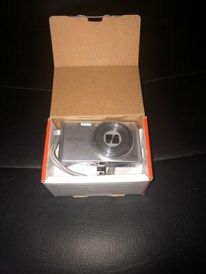 Sony DSC - W830 digital camera for Sale in Elizabeth, NJ