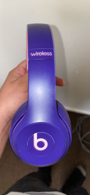 Beats wireless 3s for Sale in Waterbury, CT