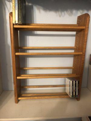 Media storage shelves for Sale in Palmetto Bay, FL