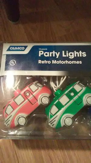Motorhome party lights for Sale in Lombard, IL