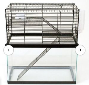 Hamster cage for Sale in Munster, IN