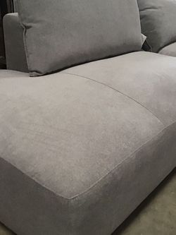 Macon Fabric Sectional for Sale in Chula Vista,  CA