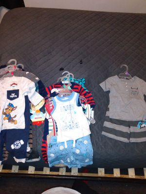 Brand new baby clothes for Sale in Fayetteville, NC