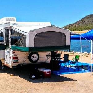 Trade Only 2004 Jayco Eagle 14so Pop Up Trade Only for Sale in Phoenix, AZ