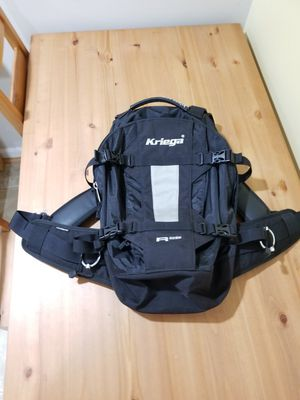 Kriega R25 Motorcycle Backpack for Sale in Takoma Park, MD