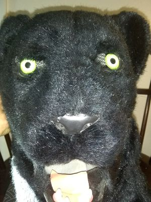Black panther full mask for Sale in Las Vegas, NV